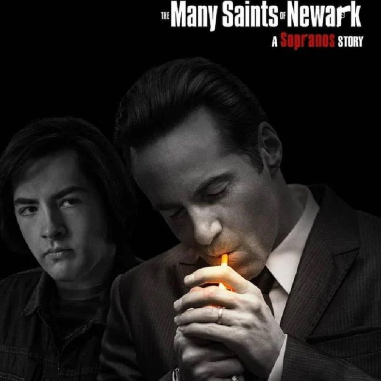 The Many Saints of Newark trailer has been released.