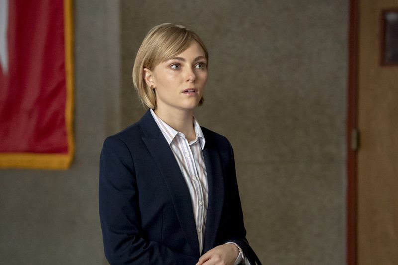 Michelle Shughart, the assistant district attorney who prosecuted Duntsch, is played by AnnaSophia Robb.