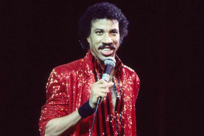 Marx's first mentor was Lionel Richie, who convinced him to leave Chicago and relocate to Los Angeles to pursue a music career. Marx later performed and sang backing vocals on a Richie album.