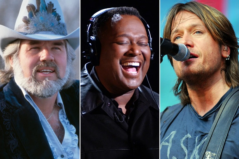 """Marx has 14 No. 1 singles as a solo artist and as a composer for other artists, including Kenny Rogers (""""Crazy"""") and Luther Vandross (""""Dance With My Father"""") in 1984 and 2004 respectively. Additionally, he penned Keith Urban's No. 5 country hit, """"Everybody."""""""