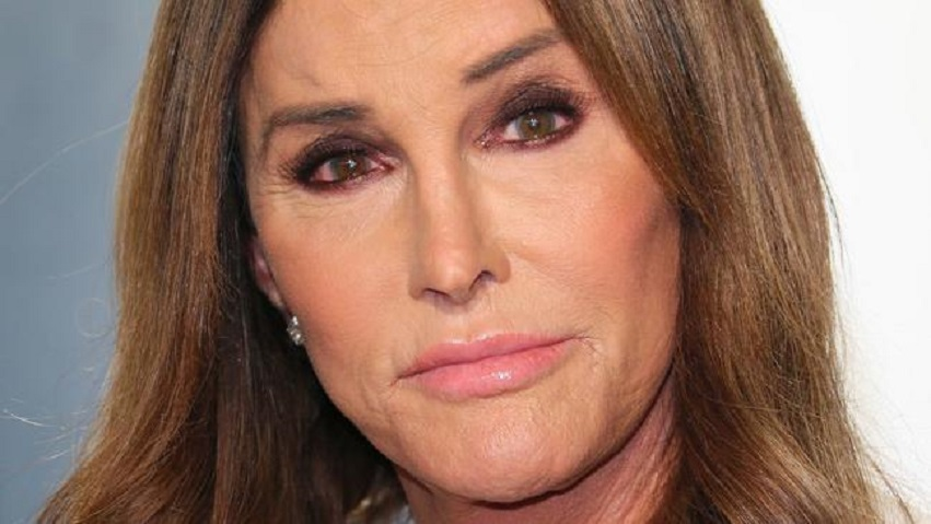 Caitlyn Jenner is also running for governor of California.
